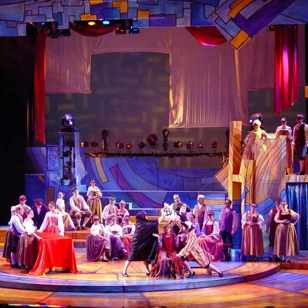 Musical Theatres